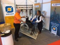 Koller Showcases its Innovative Products at the Commercial Vehicle Show