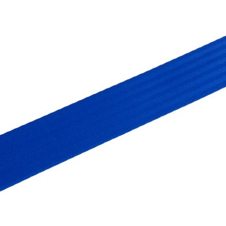 48mm Royal Blue Seat Belt (10m)